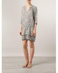 Ulla Johnson | White 'Jaipur' Dress | Lyst