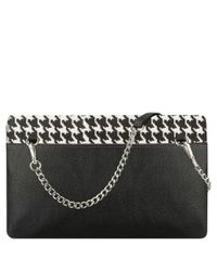 Nine West - Black Collection Clutch - Lyst