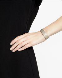 Parts Of 4 - Metallic Crescent Reduction Bracelet for Men - Lyst