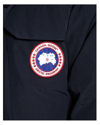 Canada Goose - Blue Expedition Parka for Men - Lyst