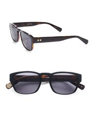 Paul Smith | Black Berling Vintage Sunglasses for Men | Lyst