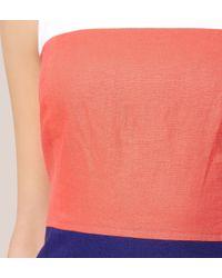 Hobbs   Multicolor Sierra Dress   Lyst
