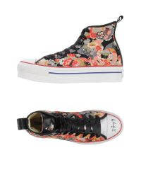 Converse | Multicolor High-tops & Trainers | Lyst