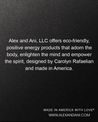 ALEX AND ANI - Metallic Dallas Cowboys Football Expandable Wire Bangle - Lyst
