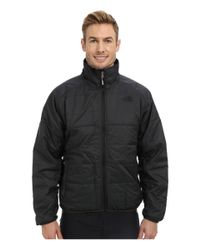 98608c8be The North Face Vortex Triclimate Jacket in Black for Men - Lyst