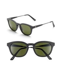 Electric | Green 'la Txoko' 51mm Sunglasses for Men | Lyst