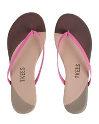 TKEES | Pink Compacts | Lyst