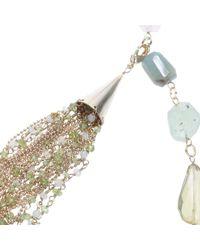 Rosantica - Multicolor Pastelli Long Necklace - Lyst