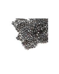 Night Market - Metallic Silver Short Chain Necklace - Lyst