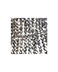 Night Market - Metallic Silver Beads Necklace - Lyst