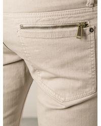 DSquared² - Natural Slim Fit Jeans for Men - Lyst