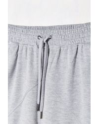 Timberland - Gray Argo Sweatpant for Men - Lyst