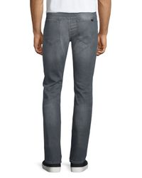 Joe's Jeans - Blue Kinetic Collection Savile Row New Tapered Fit Jeans In Linley for Men - Lyst