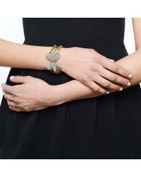 Lulu Frost | Metallic Tuileries Bracelet | Lyst