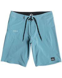 Quiksilver | Blue Everyday Kaimana 21 Swim Shorts for Men | Lyst