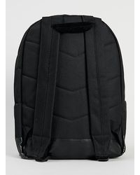 TOPMAN | Black Retro Space Pocket Backpack* for Men | Lyst