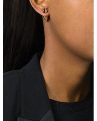 Vita Fede | Metallic 'thea' Earrings | Lyst