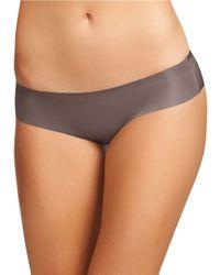 Wacoal | Brown B Smooth Seamless Edgewise Bikini | Lyst