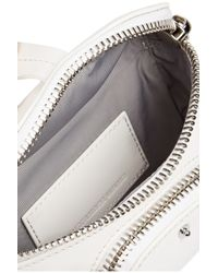 Alexander Wang - White Leather Belt Bag - Lyst