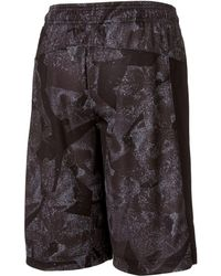 Reebok - Multicolor Oys' Printed Performance Shorts for Men - Lyst