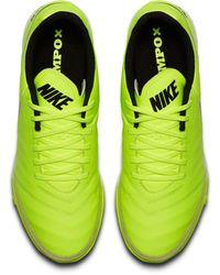 Nike - Multicolor Tiempo Geino Ii Leather Indoor Soccer Shoes for Men - Lyst