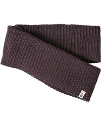 The North Face - Multicolor Purrl Stitch Infinity Scarf for Men - Lyst