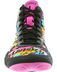 Asics - Multicolor Jb V2.0 Le Wrestling Shoes - Lyst