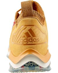 Adidas - Multicolor Icon New York Baseball Turf Shoes for Men - Lyst