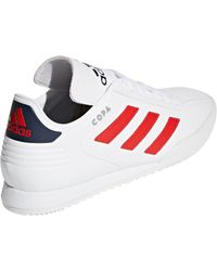 Adidas - White Copa Super Soccer Shoes for Men - Lyst