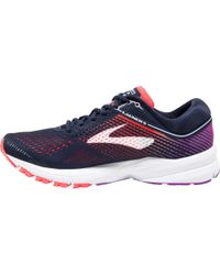 Brooks - Blue Launch 5 Running Shoes - Lyst