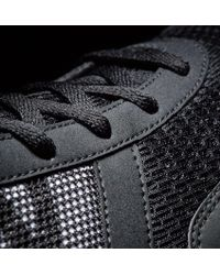 Adidas - Black Pretereo Iii Wrestling Shoes for Men - Lyst