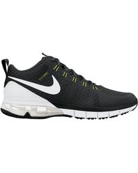 Lyst - Nike Air Max Tr180 Training Shoes in Black for Men 67ef2c36b