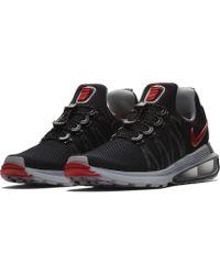 Nike - Black Shox Gravity Shoes for Men - Lyst
