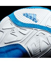 Adidas - Blue Pretereo Iii Wrestling Shoes for Men - Lyst