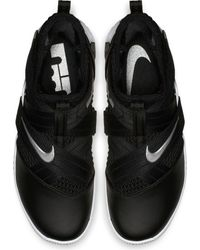 c35969e04a0 Lyst - Nike Zoom Lebron Soldier Xii Tb Basketball Shoes in Black for Men