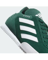 Adidas - Green Copa Super Soccer Shoes for Men - Lyst