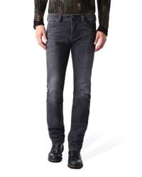 DIESEL Gray Safado 0669f for men