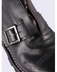 DIESEL - Black Steel Bc for Men - Lyst