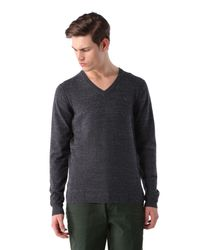 DIESEL - Gray K-benti for Men - Lyst