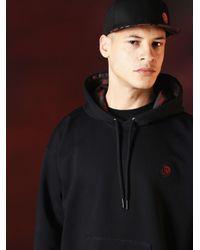 DIESEL - Black Dvl-cap-special Collection for Men - Lyst