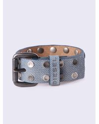 DIESEL | Blue A-done Ii for Men | Lyst