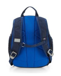 The North Face - Blue Sprout Backpack for Men - Lyst