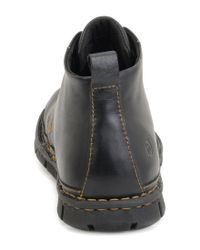 Born   Black Jax Lace-up Boots for Men   Lyst