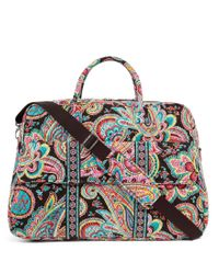 Vera Bradley | Multicolor All In One Crossbody For Iphone 6+ | Lyst