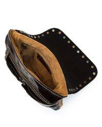 Patricia Nash - Blue Mod World Collection Granada Cross-body Bag - Lyst