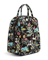 Vera Bradley   Multicolor Quilted Lunch Bunch   Lyst