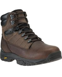 Timberland | Brown Men ́s Jefferson Summit Mid Waterproof Lace-up Boot for Men | Lyst