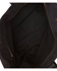 Pendleton - Black Large Canvas Tote - Lyst