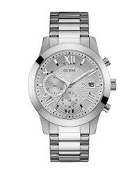 Guess - Metallic Modern Chronograph Watch for Men - Lyst
