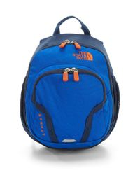 The North Face | Blue Sprout Backpack for Men | Lyst